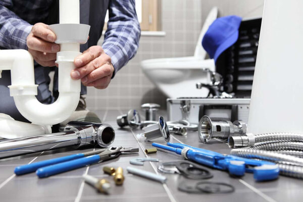 Plumber Northern Virginia