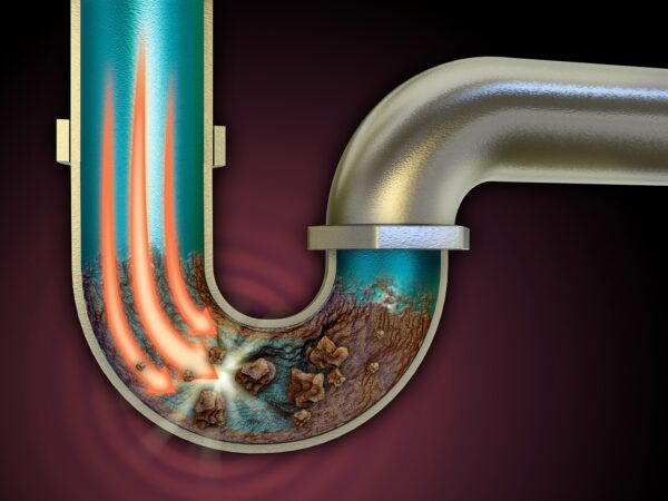#1 For Clogged Pipe Northern Virginia