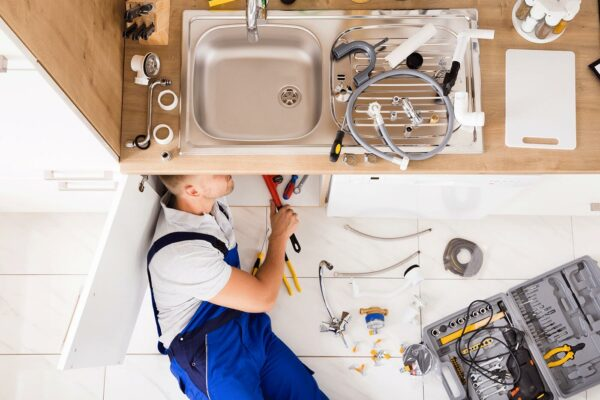 Best Plumber Fort Valley
